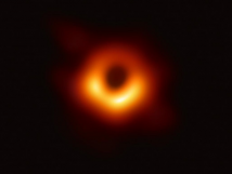 First image of blackhole