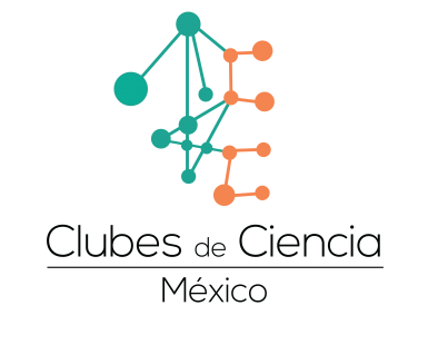 Logo for Clubes de Ciencias: Mexico